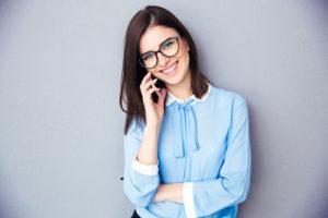 Ako zlepšiť prejav pri telefonovaní