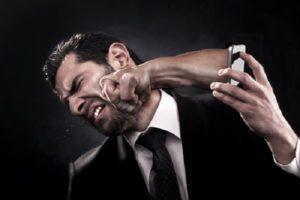 Ako sa motivovať ponepríjemnom telefonáte