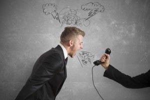 Ako zvládať námietky vtelefonáte sľahkosťou