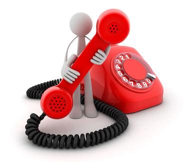 Ako zvládnuť telefonovanie nastudený trh