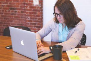 Ako napísať stránku omne